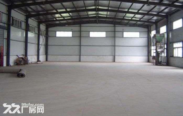 长春九台经济开发区现有5000平米厂房出售出租-图(2)