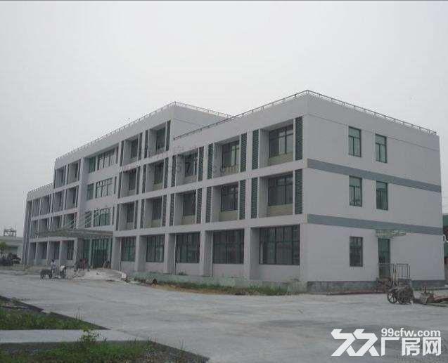 长春九台经济开发区现有5000平米厂房出售出租-图(3)