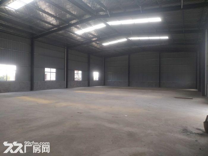 汽车南站红星机电市场周边标准带平台仓库急租-图(2)