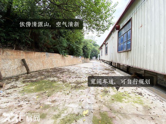 泉州清源山脚独门独院7500平厂房诚意招租-图(1)