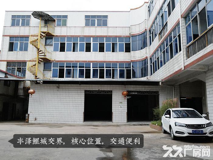 泉州清源山脚独门独院7500平厂房诚意招租-图(5)