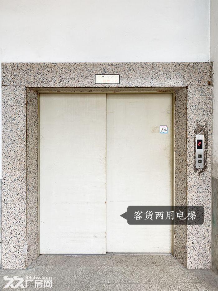 泉州清源山脚独门独院7500平厂房诚意招租-图(8)