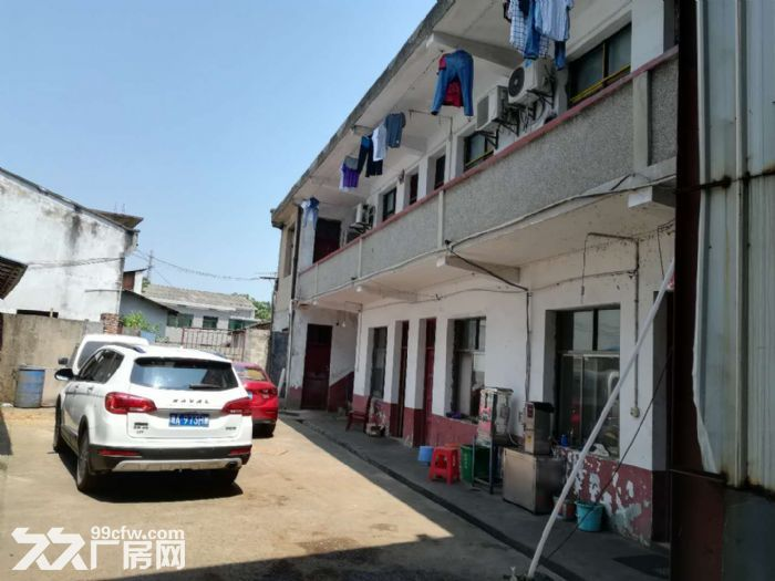捞刀河镇湘绣城附近厂房出租-图(3)