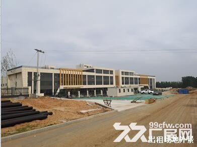 秦皇岛经济技术开发区西区现有厂房诚意直租-图(1)