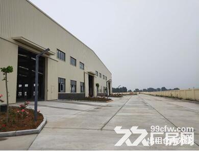 秦皇岛经济技术开发区西区现有厂房诚意直租-图(2)
