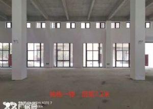开发商直售全新仓库厂房产证水电消防证件齐全可按揭