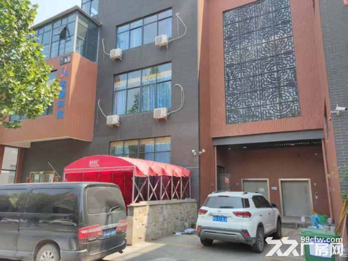 600平起售独立房本50年产权全新仓库厂房水电手续齐全可按揭-图(1)