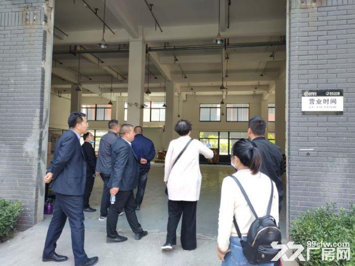 600平起售独立房本50年产权全新仓库厂房水电手续齐全可按揭-图(3)