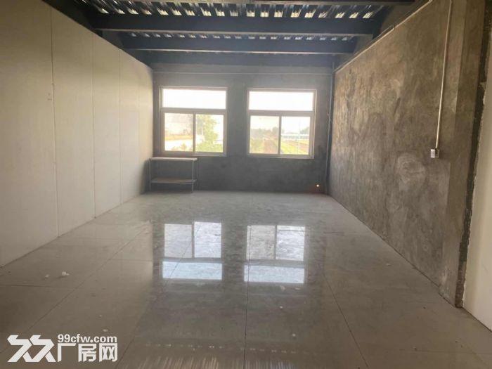 三河市高速口附近国有土地800平厂房-图(1)