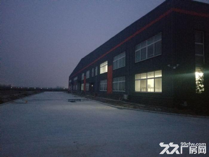 三河市工业园区40000平厂房-图(1)