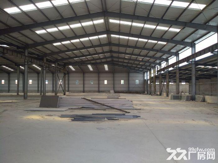 三河市工业园区40000平厂房-图(3)
