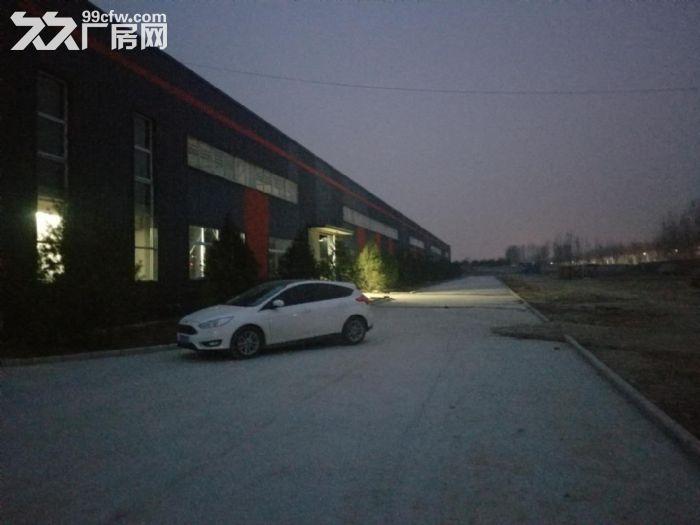 三河市工业园区40000平厂房-图(2)