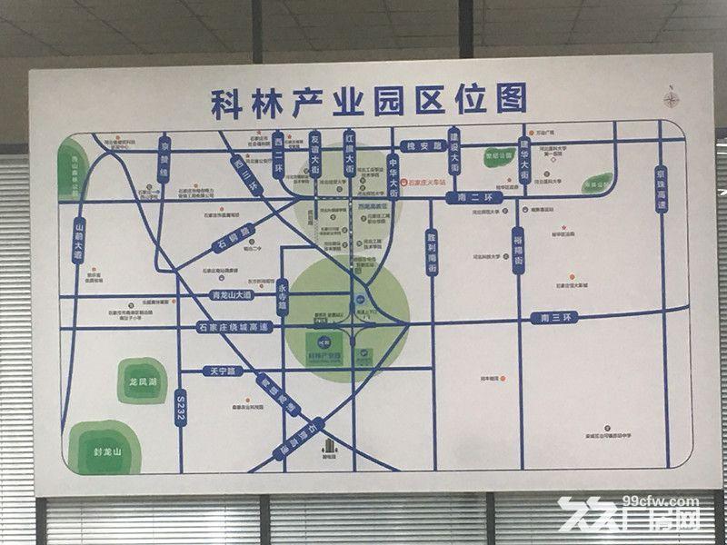科林产业园 图5