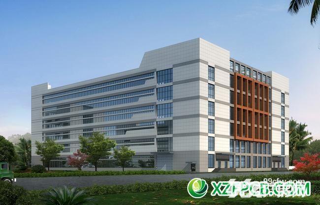 珠海新兆丰PCB工业园 图2