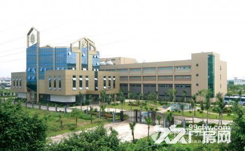 广州沙湾珠宝产业园,广州市级商务园区-久久厂房网