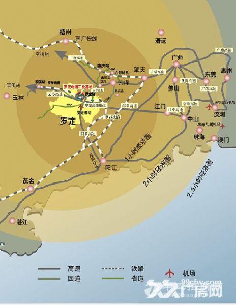罗定市天创电镀工业基地 图4