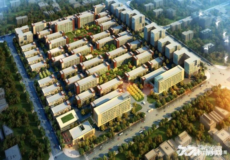联东U谷·漳州国际企业港 图2