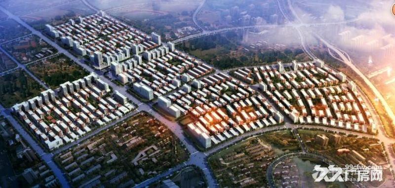 联东U谷·漳州国际企业港 图3