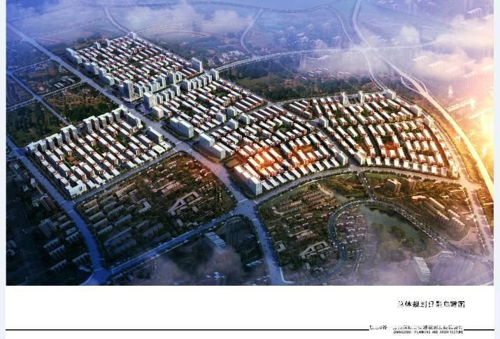 联东U谷-漳州国际企业港 图8