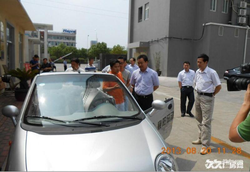 湖北省襄阳市汉北工业园 图2