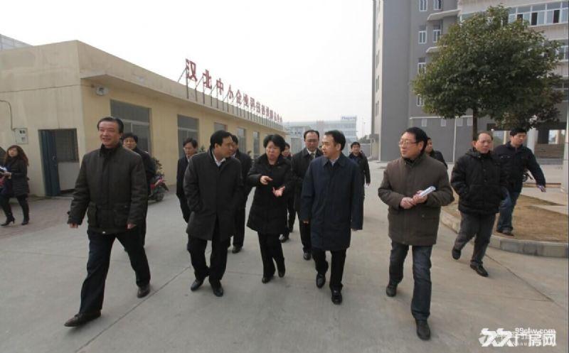 湖北省襄阳市汉北工业园 图3
