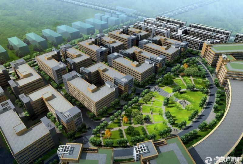 襄阳国际光子技术创新园 图2