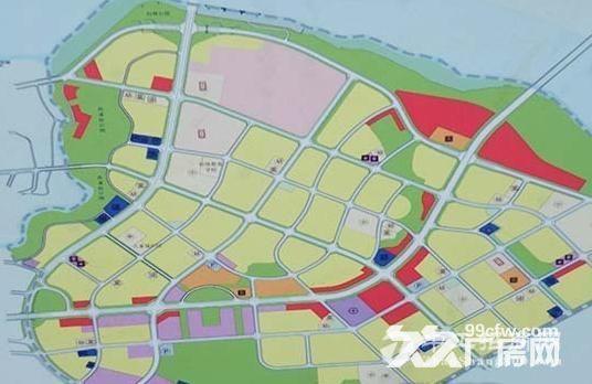 广安区临港都市产业园区 图2