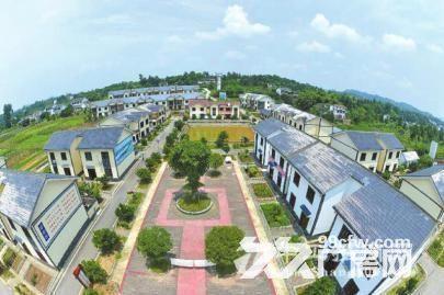 广安区临港都市产业园区 图3