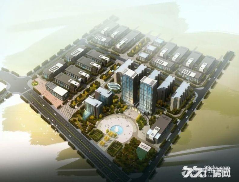 广安西部牛仔产业园区 图4