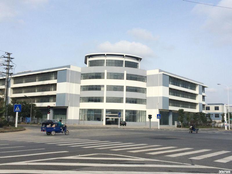 大港新区中小企业产业园 图4
