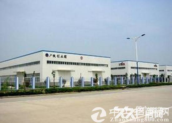 扬州广陵产业园 图1