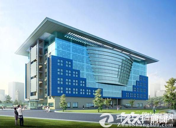 扬州广陵产业园 图2