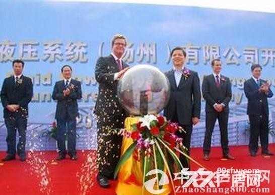 扬州广陵产业园 图3
