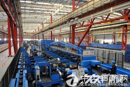 扬州广陵产业园 图6