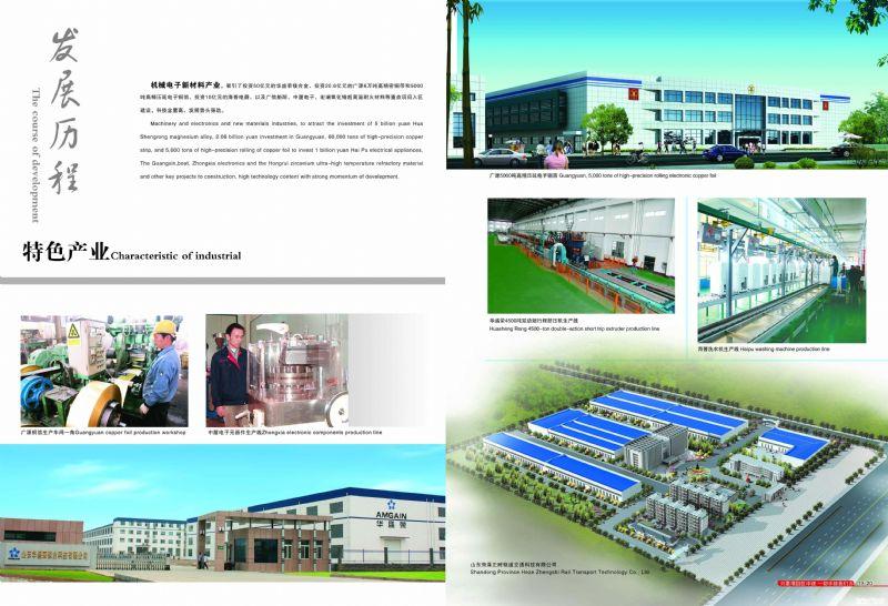 山东菏泽高新技术产业开发区 图3