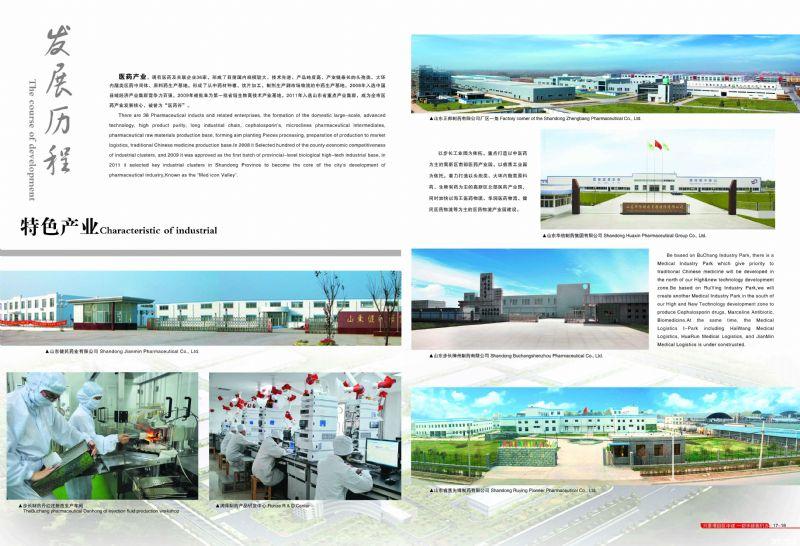山东菏泽高新技术产业开发区 图4