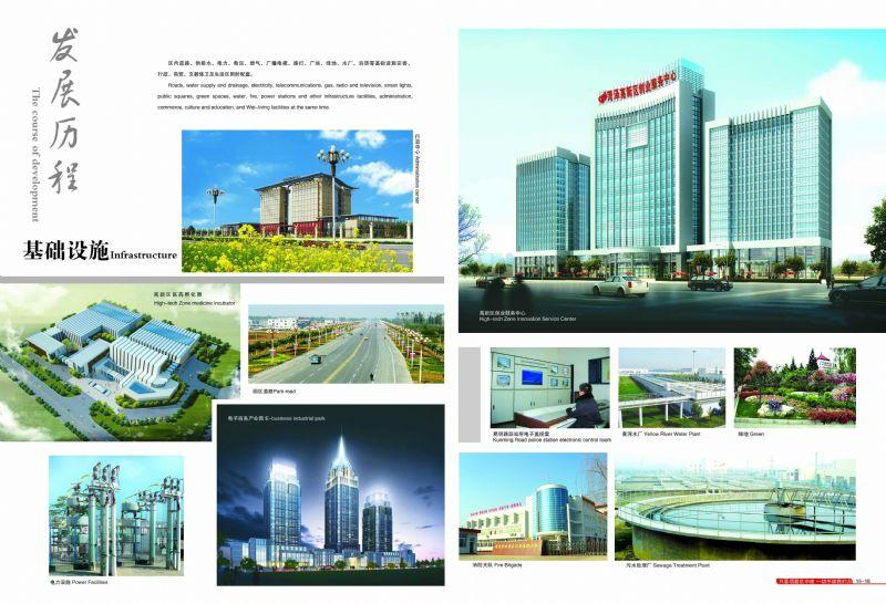 山东菏泽高新技术产业开发区 图5