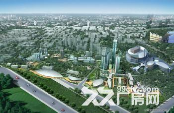 太原市民营经济开发区 图1