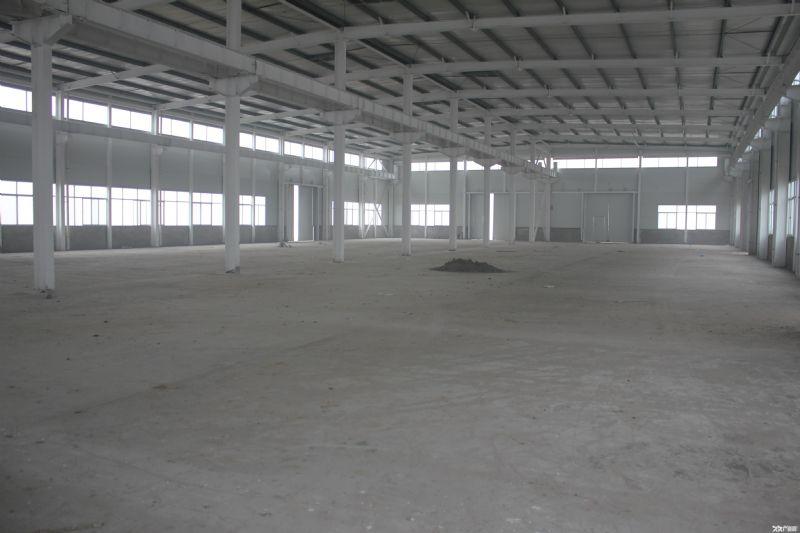 安阳市 龙安中小企业孵化园 图1