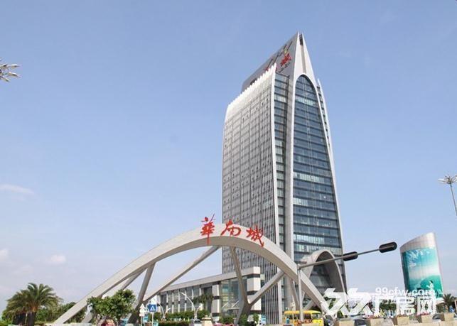 深圳华南城电子商务产业园
