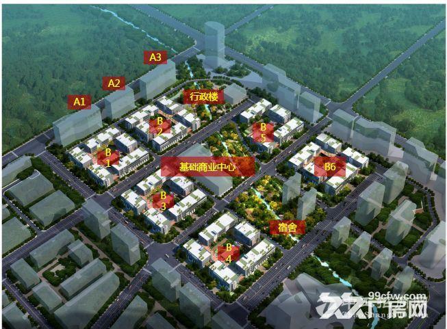 贵阳高新区沙文生态科技产业园 图2