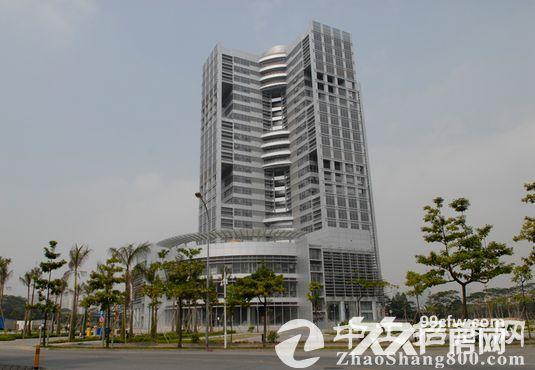 深圳市留学生创业园(孵化器)